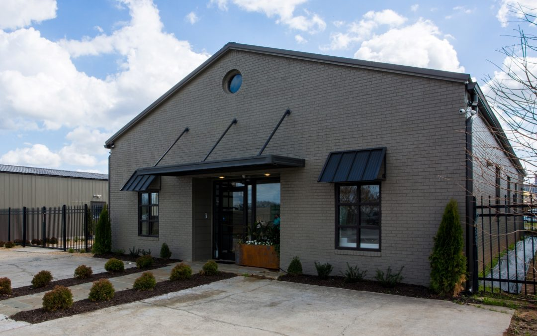 The LandPlan Group South Corporate Office