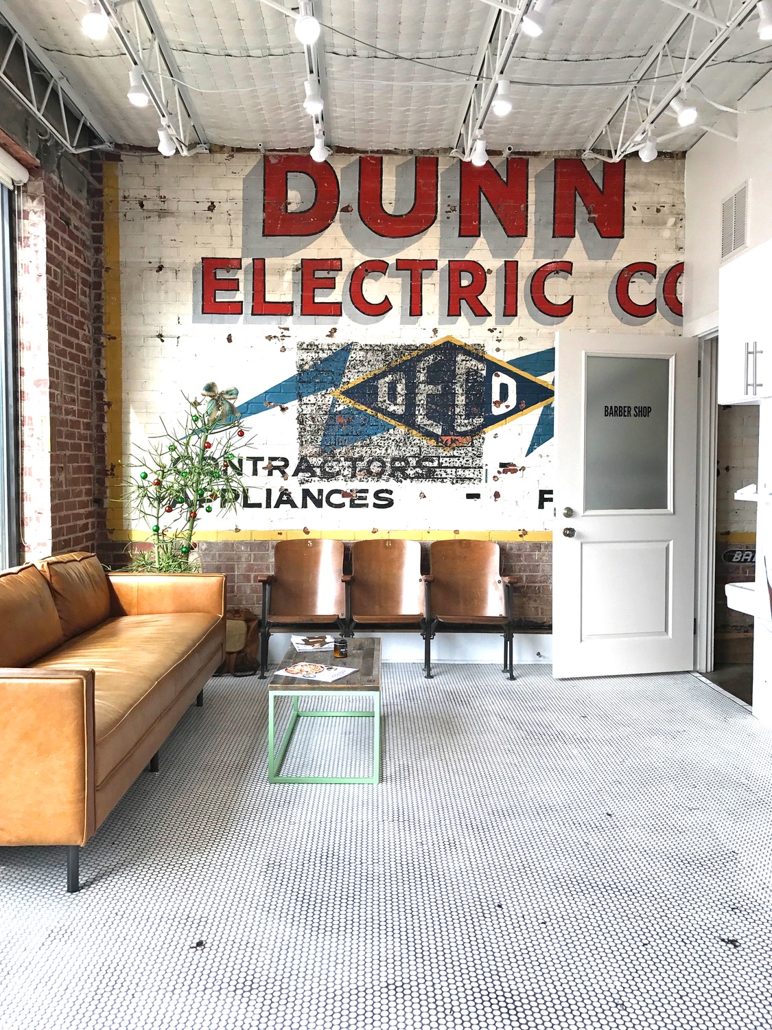 Dunn Electric Waiting Area